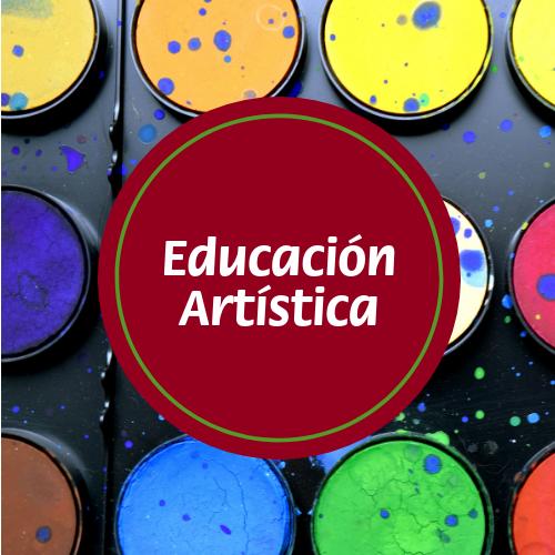 Educación Artística - 1er año