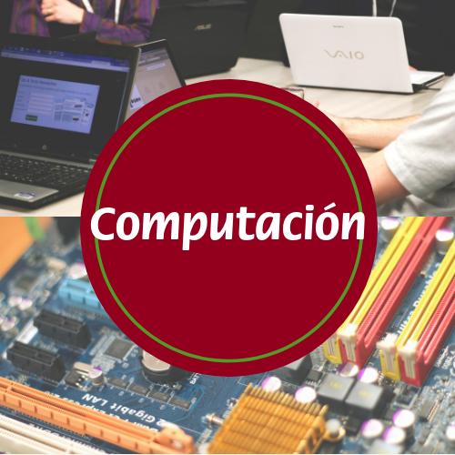 Computación - 1er grado