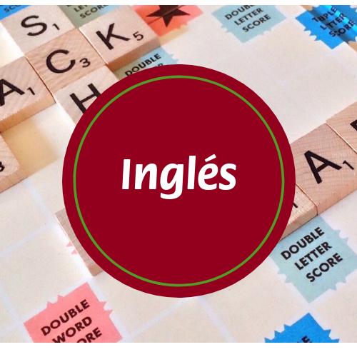 Inglés - 1er grado