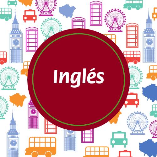 Inglés - 2do grado