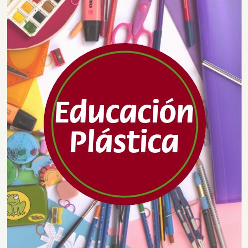 Educación Plástica - 3er grado
