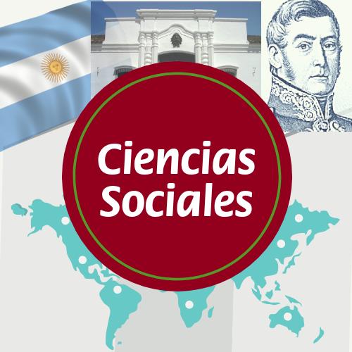 Ciencias Sociales - 4to grado