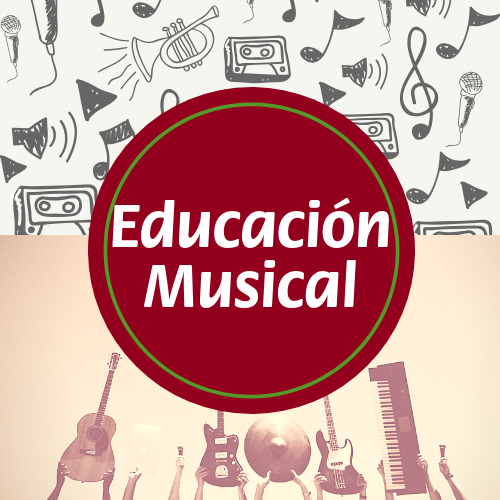 Educación Musical - 5to grado
