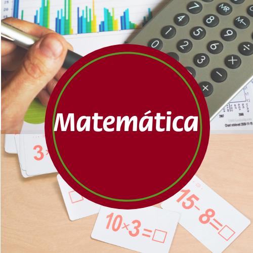 Matemática - 5to grado
