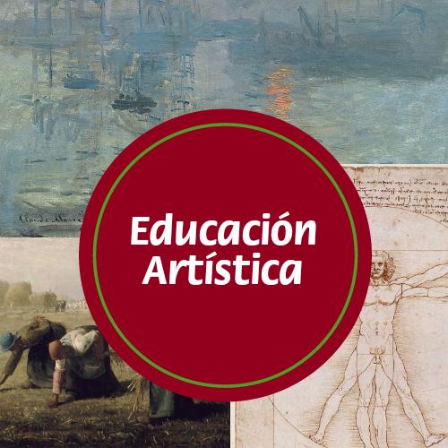 Educación Artística - 2do año
