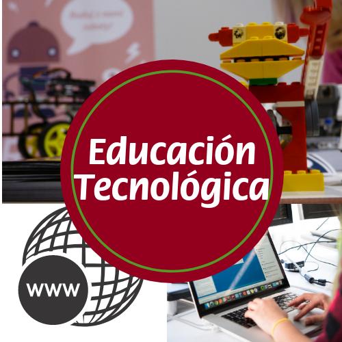 Educación Tecnológica - 2do año
