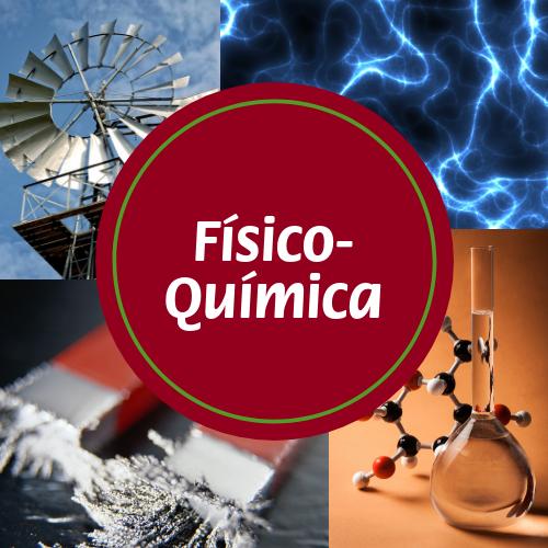 Físico-Química - 2do año
