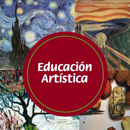 Educación Artística - 3er año