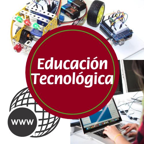 Educación Tecnológica - 3er año