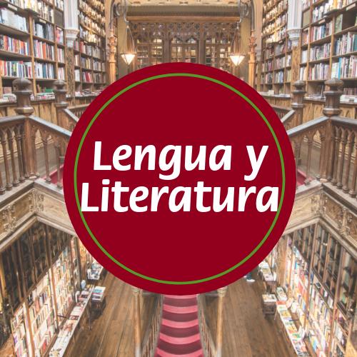 Lengua y Literatura - 3er año