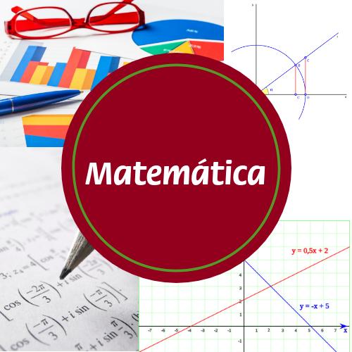 Matemática - 3er año