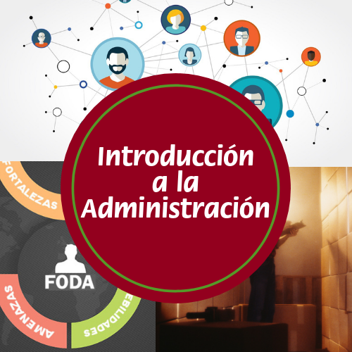 Introducción a la Administración - 4to año