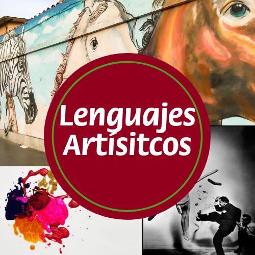 Lenguajes Artísticos - 5to año