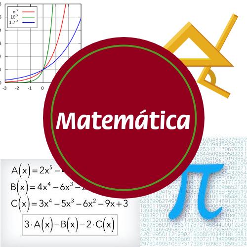 Matemática - 5to año