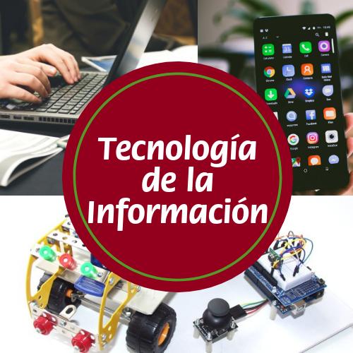 Tecnología de la Información - 5to año