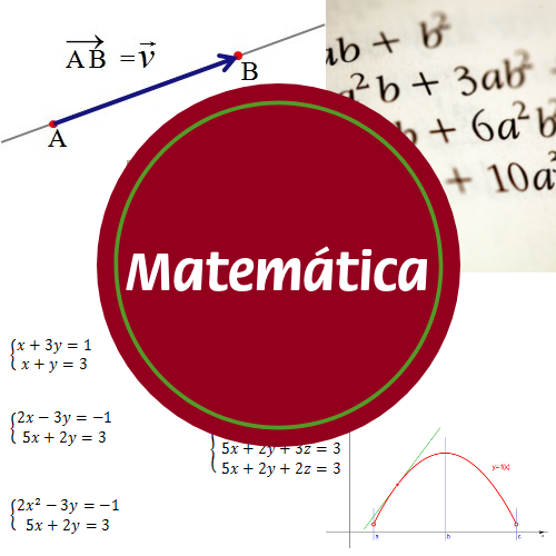 Matemática - 6to año