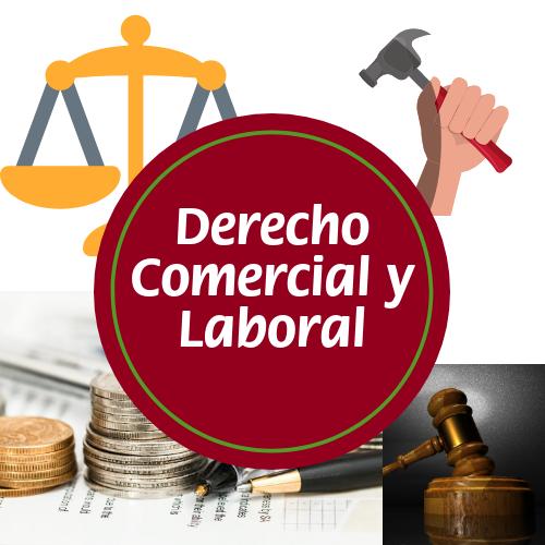Derecho Comercial y Laboral - 6to año