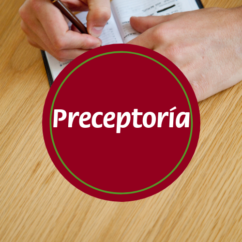 Preceptoría