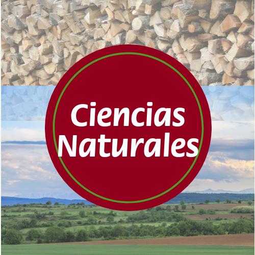 Ciencias Naturales - 3er grado